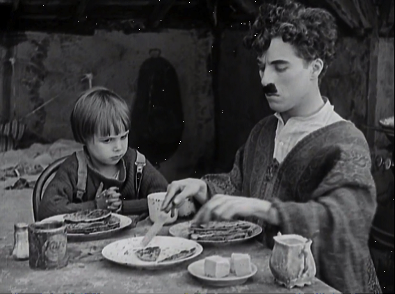 Film Screening - The Kid