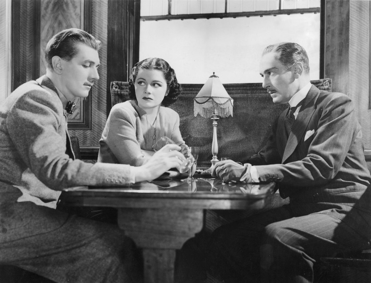 Film Screening - The Lady Vanishes