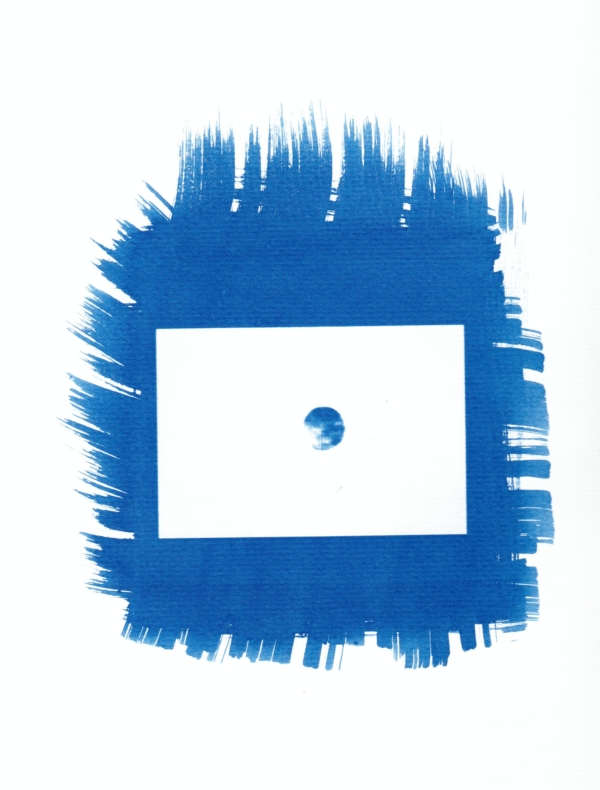 Three Day Cyanotype Workshop Young Adults