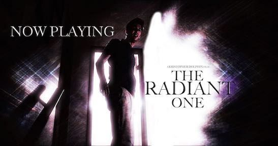 """""""The Radiant One"""" UK Premiere (Invitation Only)"""