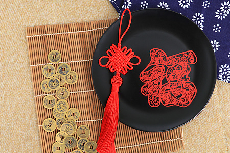 Cultural taste session - DIY Chinese Knot