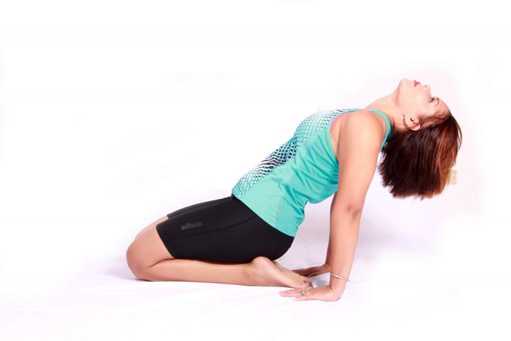 Participate in some Pilates