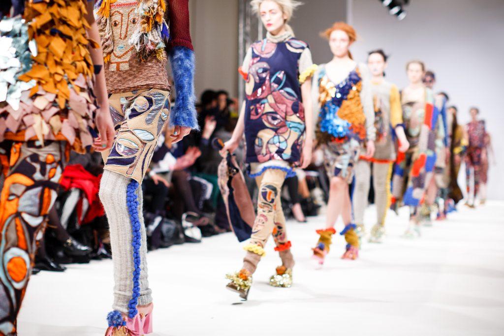 Fashion Week at artFix London