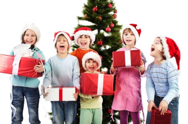Woolice Children's Winter Event