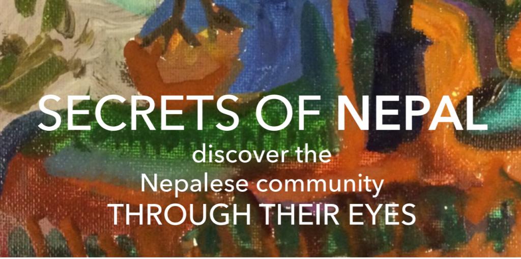 Exhibition: Secrets of Nepal