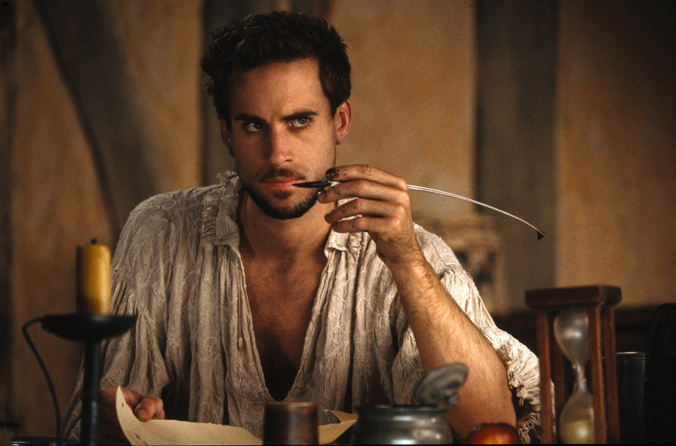 Shakespeare In Love - With Me