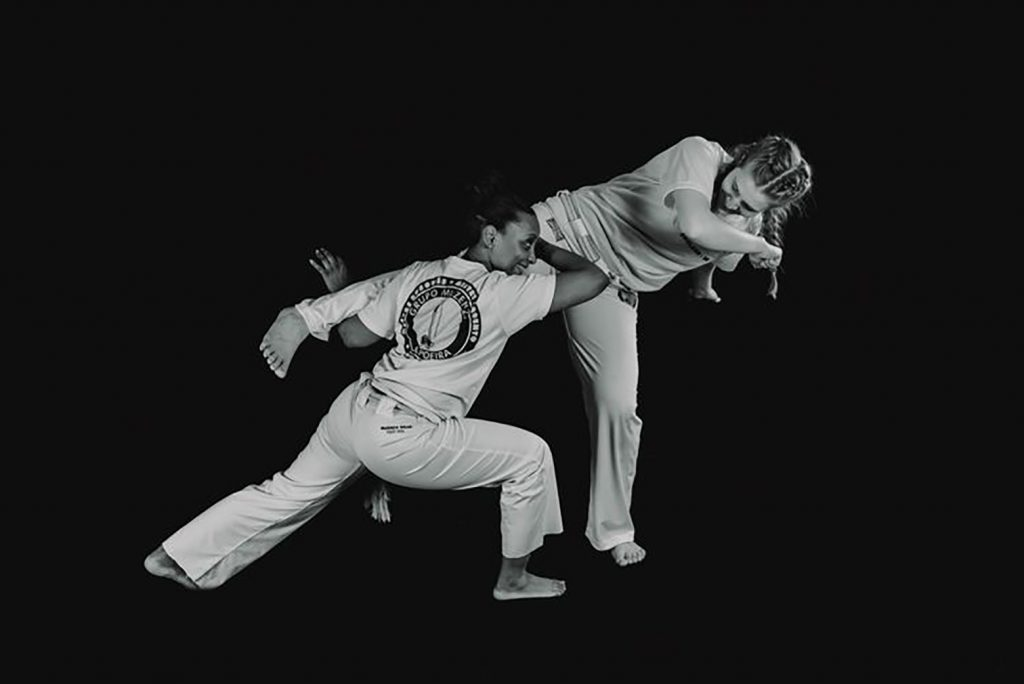 Capoeira - Adult Classes
