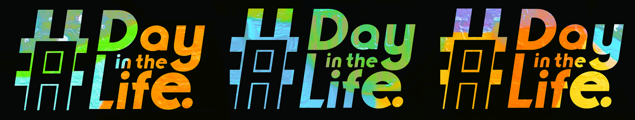 A Day In The Life | Get Creative Festival