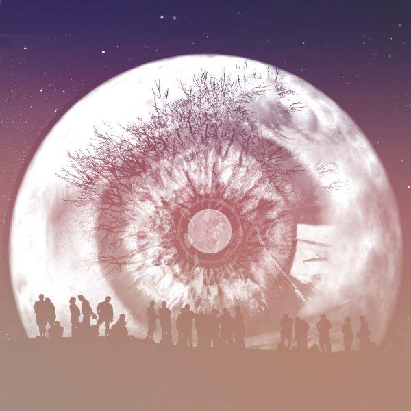 EYE OF THE NIGHT | STORYTELLING PERFORMANCE