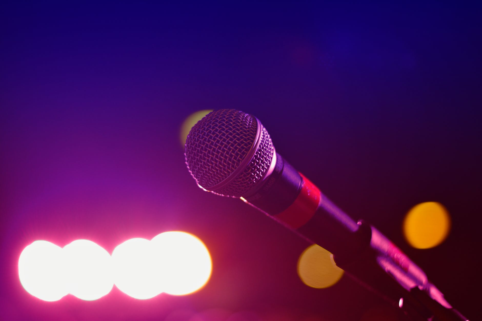 Creative Karaoke