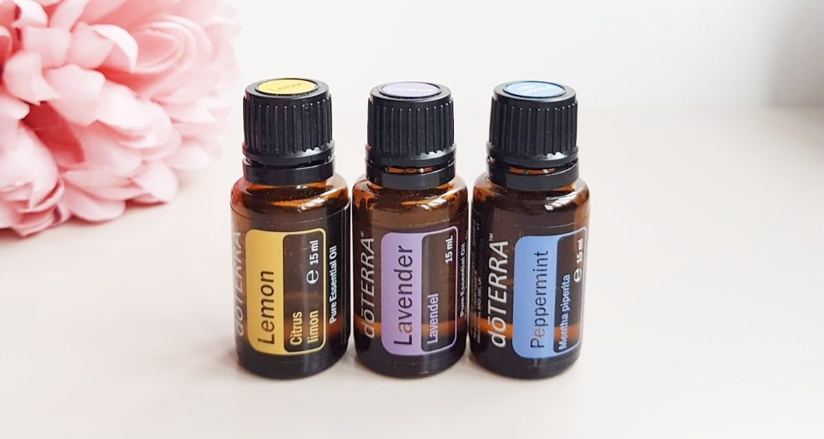 Explore the world of essential oils