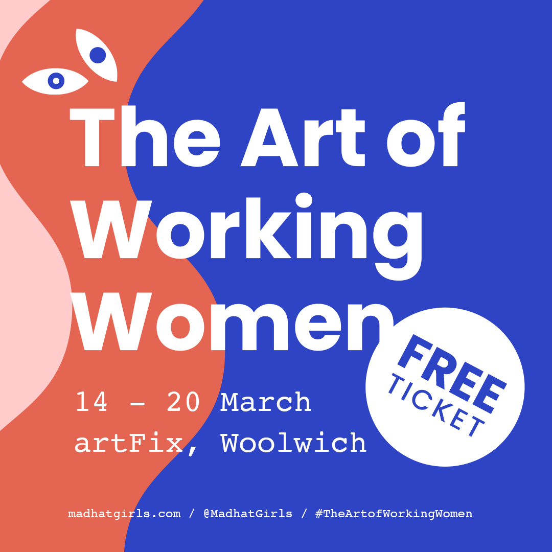 The Art of Working Women: Celebrating Talented Women in Diverse Industries