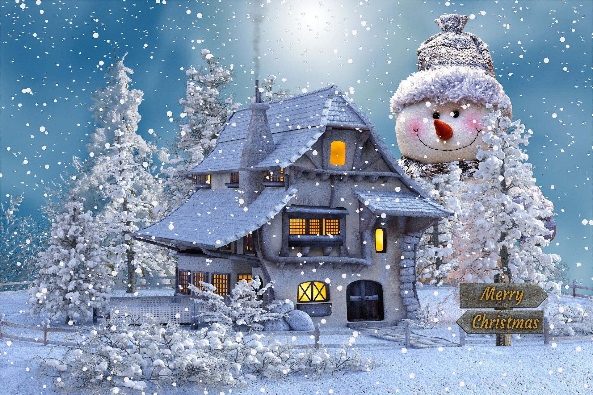 Stress Free- Christmas Decoration Workshop for Children age 5-10 at Greenwich