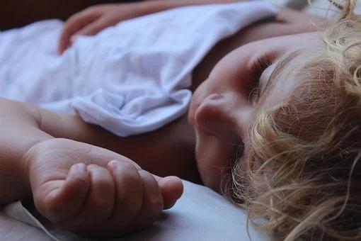 Science of Children's Sleep Parent Workshop at Greenwich