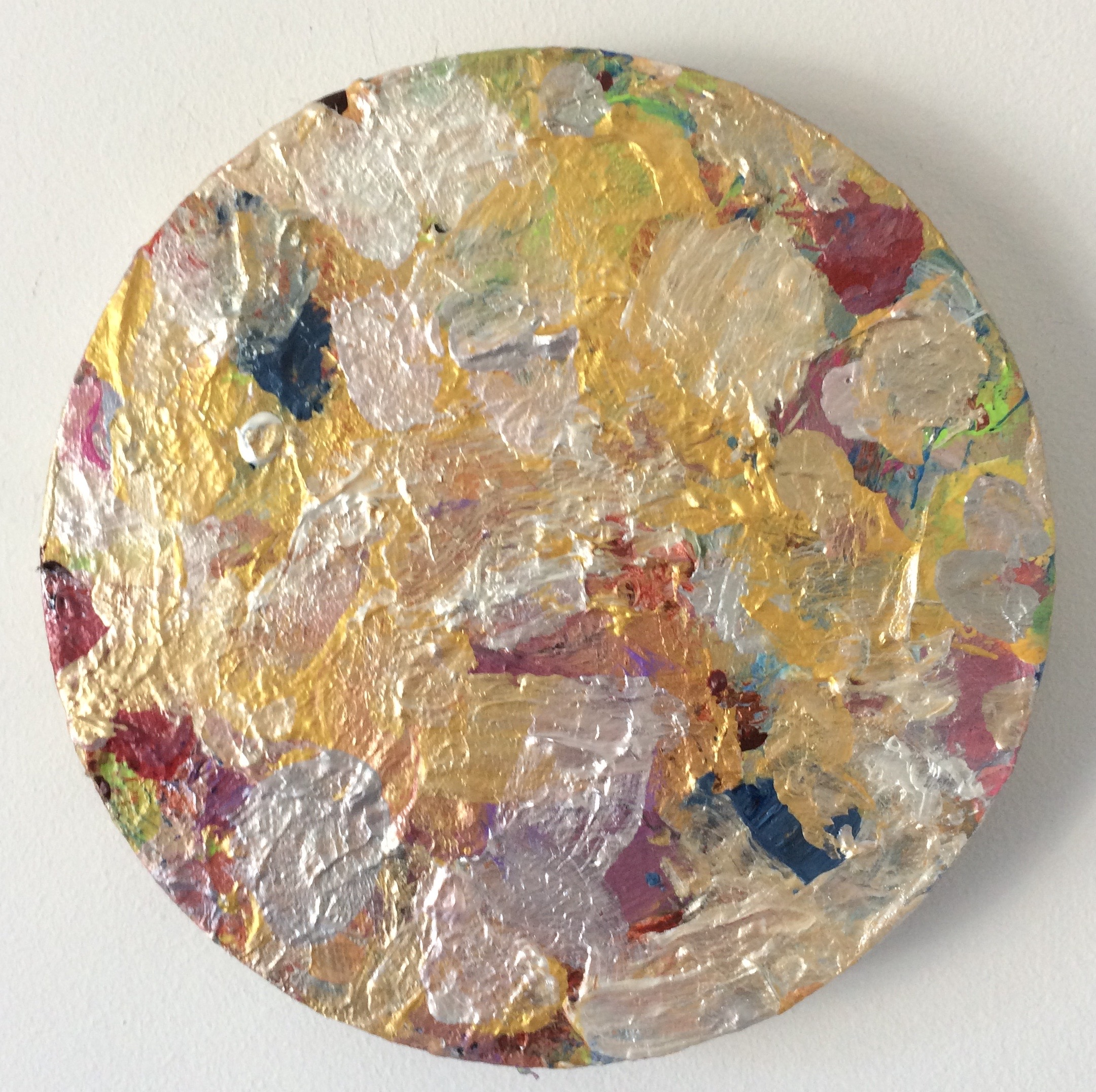 """""""Nothing lasts forever""""- an exhibition of paintings by Kevin Halden at Greenwich"""