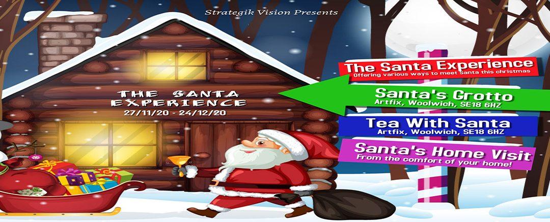 The Santa's Experience 2020