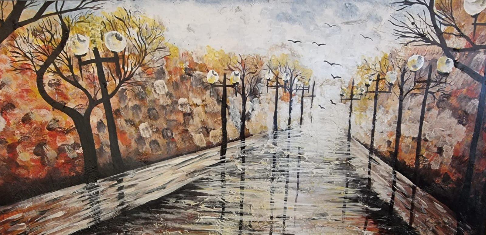Khady  Kounta's artwork for sale
