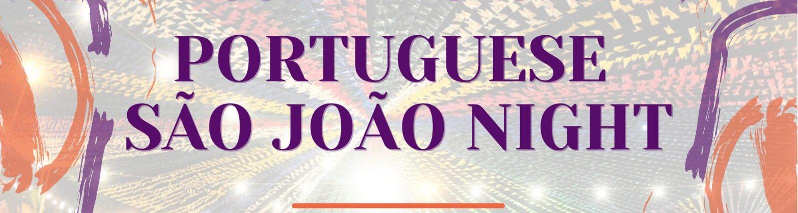 Portuguese Evening - Supper Club