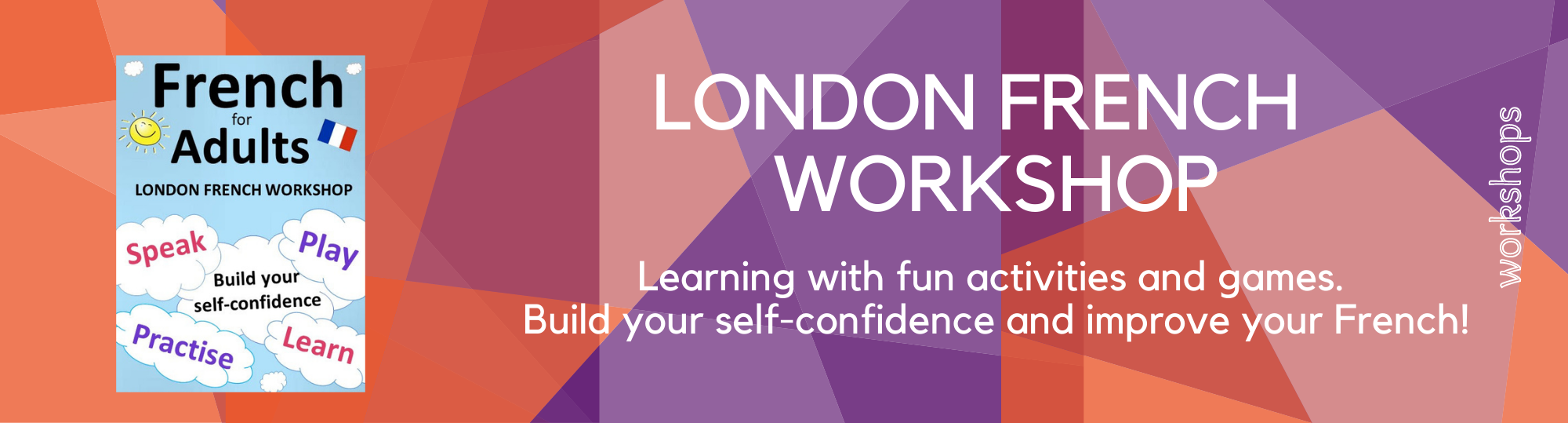 London French Workshop - Adults